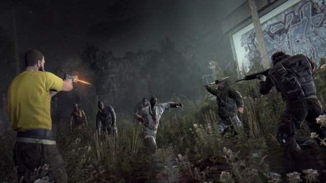 DLC Dying Light: The Following � �������� �������
