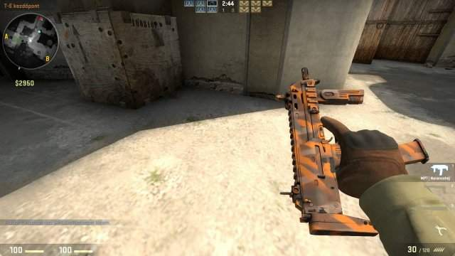 ���� Counter-Strike: Global Offensive - �������� ������ �� ������������� ������
