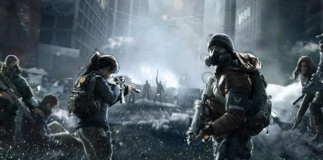 The Division: ������������ ���������� ���