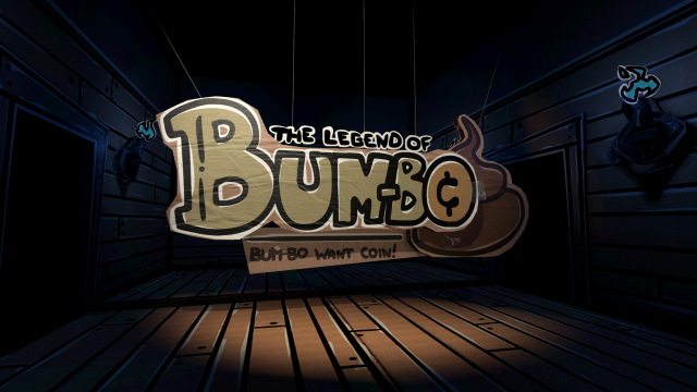 ����� ����-��� The Legend of Bum-bo