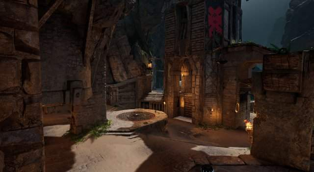 Unreal Tournament: ������� ����� ����� Underland