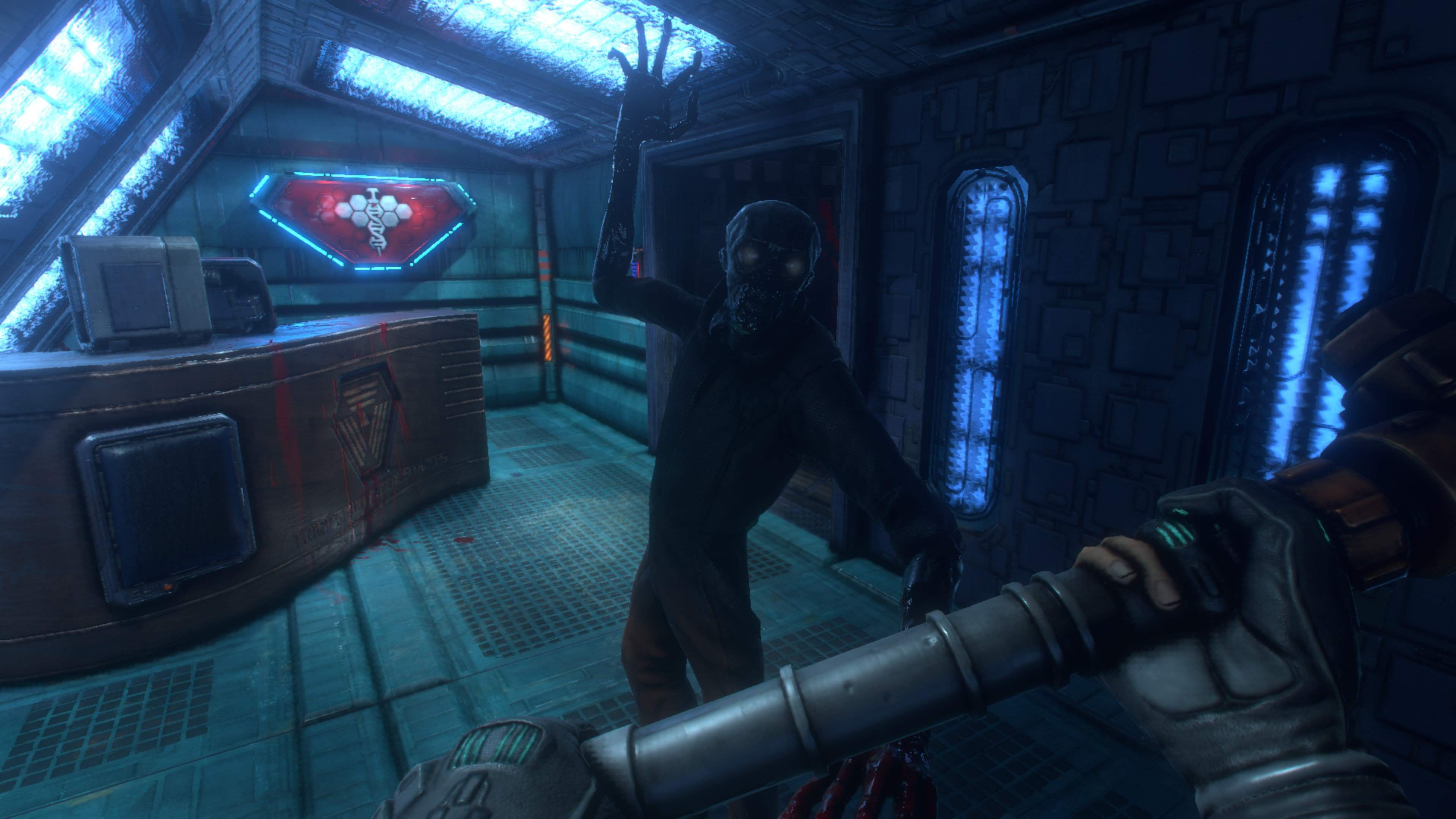 Кстарту Kickstarter-кампании перезапуска System Shock выйдет демоверсия