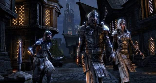E3 2016: трейлер DLC Dark Brotherhood для TESO