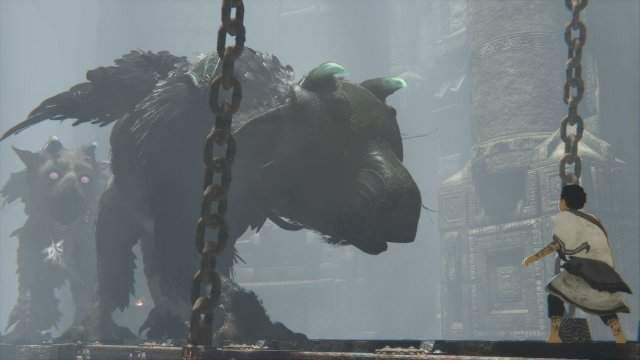 E3 2016: новый трейлер и дата релиза экшен-адвенчуры The Last Guardian