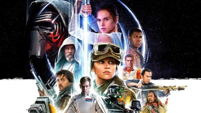 ������ ���������� Star Wars Celebration