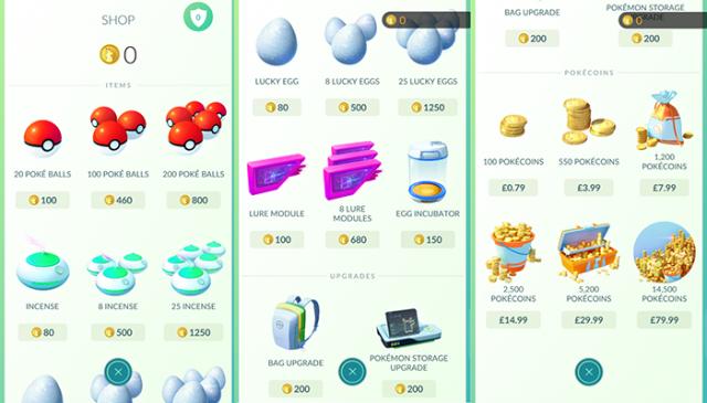 Гайд Pokemon GO: как получить счастливые яйца