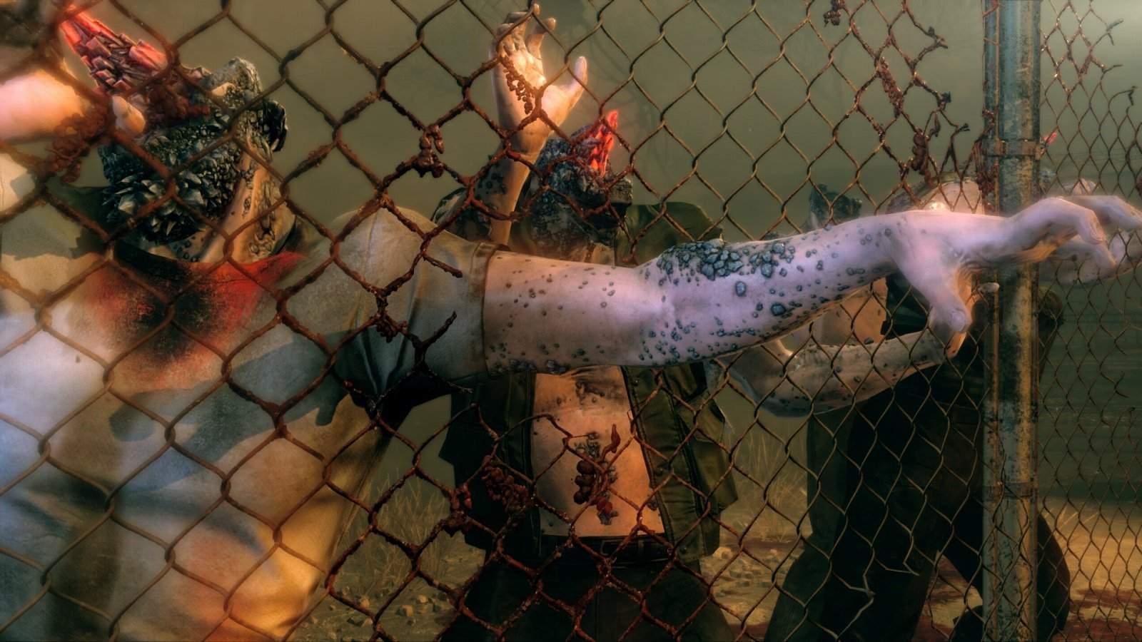 Выход Metal Gear Survive назначен на  предстоящий 2017г