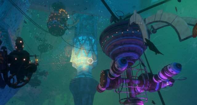 Diluvion: ����� ��������� �� ������������ ������ ������