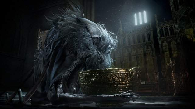 ����� � ������� ���������� Dark Souls 3: Ashes of Ariandel