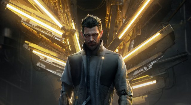 �������� � Deus Ex: Mankind Divided � �� �������: ����, ������, ������ ������� ������, ���������