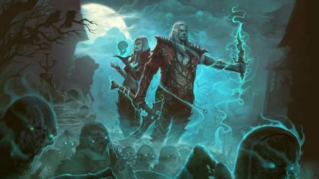 Переиздание уникальной Diablo добавят вDiablo III