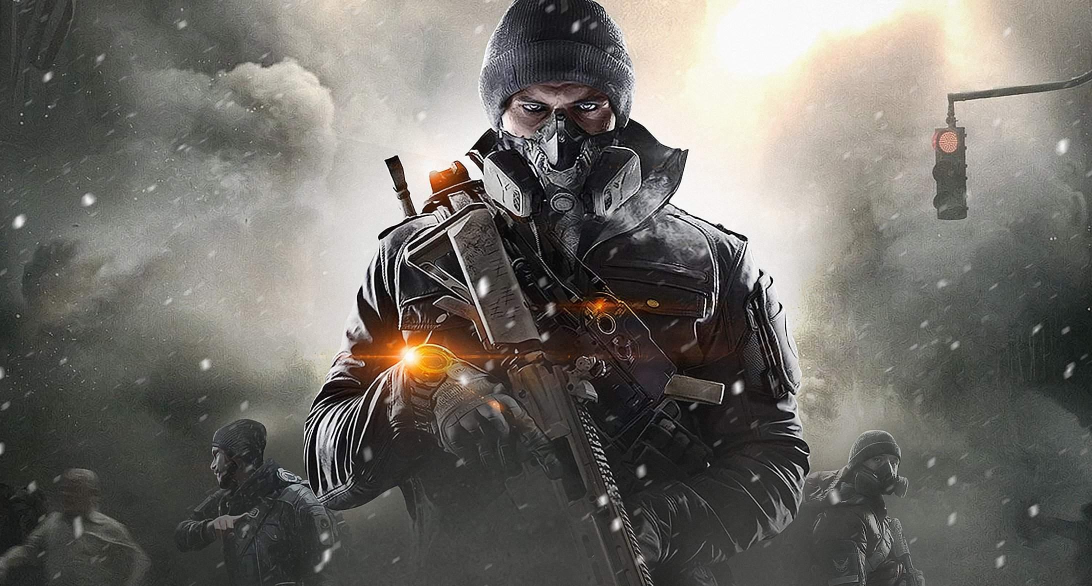 «Выживание»: Стартовал тест дополнения Tom Clancy's The Division