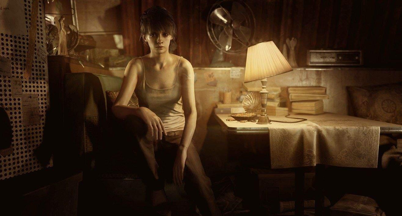 Быстрое прохождение Resident Evil 7
