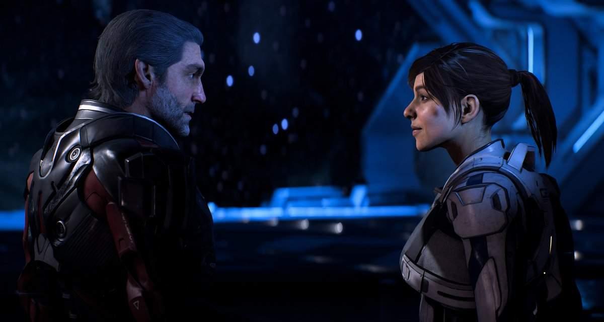 Авторы Mass Effect: Andromeda поведали осистеме развития персонажа