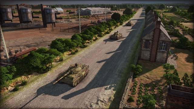 Старт беты и дата релиза Steel Division: Normandy 44