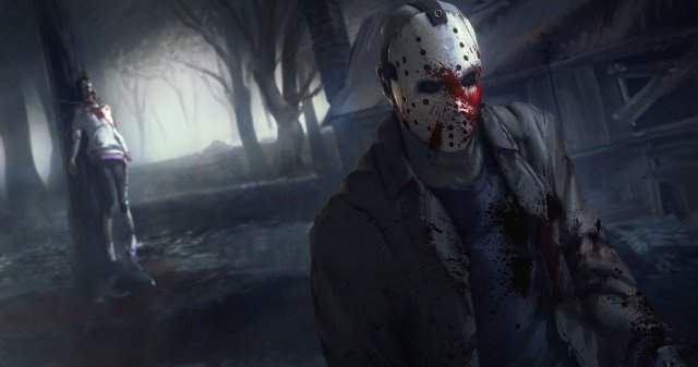 Объявлена дата релиза хоррора Friday the 13th: The Game