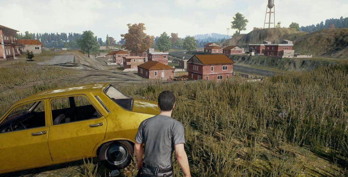 В 2018г выйдет главный соперник PlayerUnknown's Battlegrounds