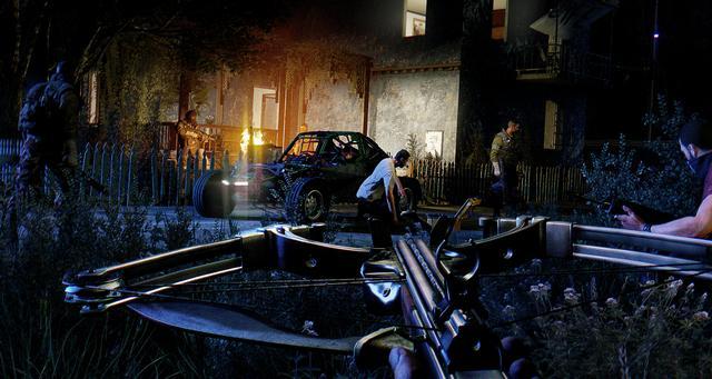 Авторы Dying Light выпустят 10 бесплатных дополнений
