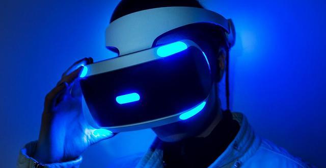 Сони анонсировала улучшенный шлем PS VR