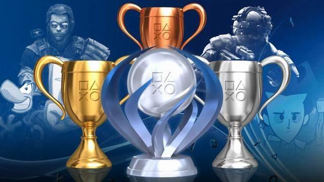 Трофеи PSN можно обменивать наденьги