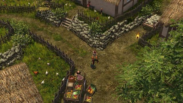 Спустя 11 лет после релиза Titan Quest получила новое дополнение
