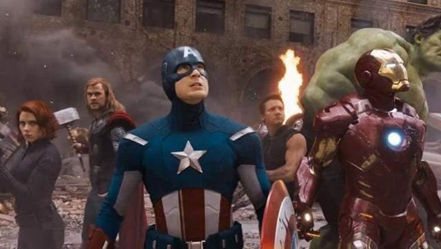 Размещен 1-ый трейлер фильма «Мстители: вражда бесконечности»