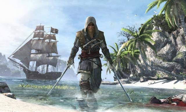 Вигре Assassin's Creed: Origins отыскали скрытую сцену секса