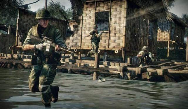 Следующей Battlefield будет Bad Company 3