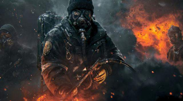 Компания Ubisoft подтвердила разработку The Division 2
