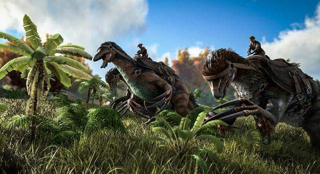 Save 60% on ARK: Survival Evolved on Steam
