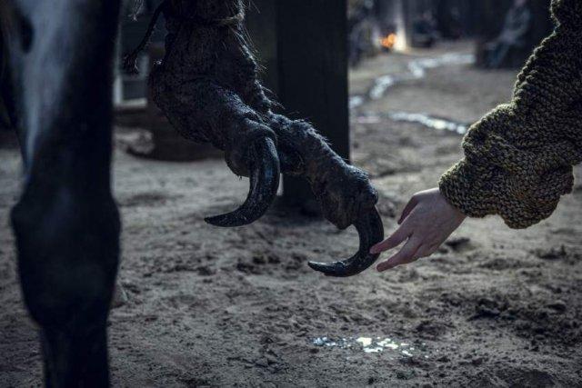 Новые кадры сериала «Ведьмак»